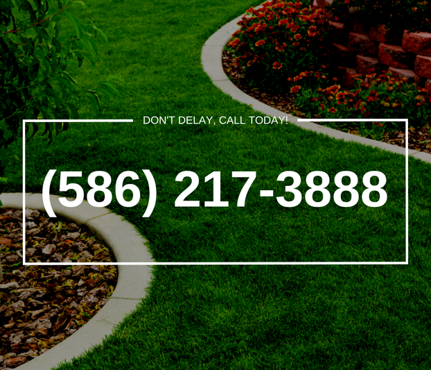 Landscaping Sterling Heights Mi Lawn Service Lawn Care