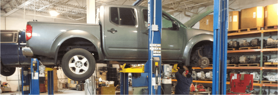Transmission Repair Westland MI | Transmission Shops ...