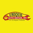 Unique Auto Repair, Inc.
