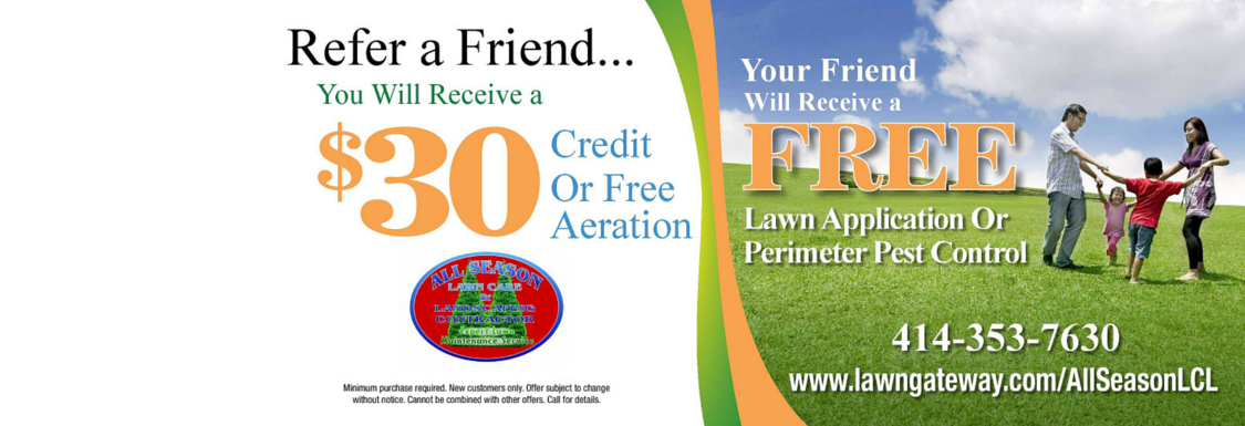 Lawn Care Milwaukee Wi Lawn Services Milwaukee Wi Lawn