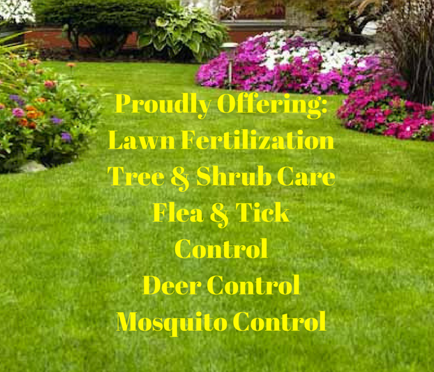 Lawn care franklin lakes nj lawn service lawn care companies proudly offering sciox Image collections